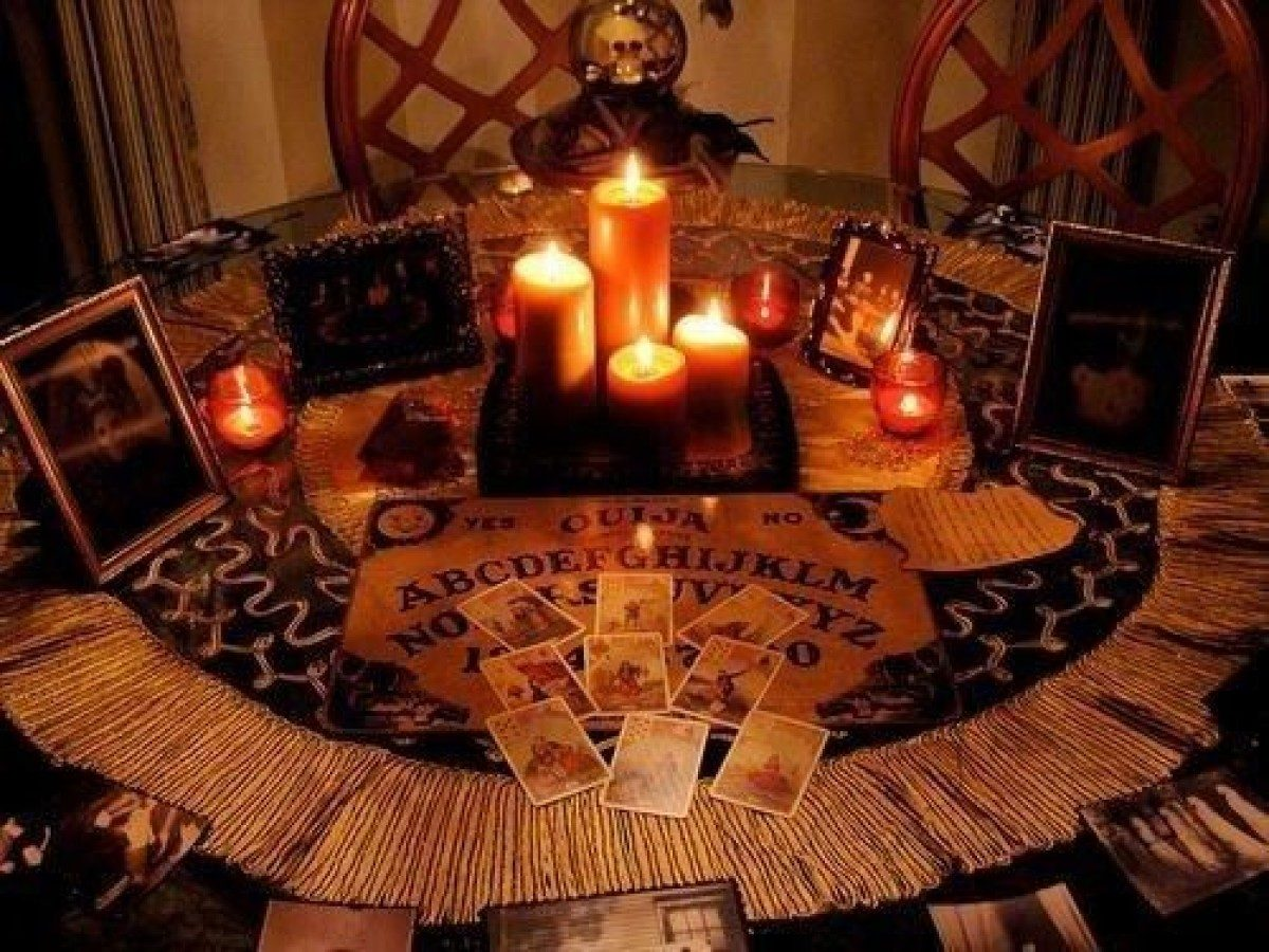 Effective love spells using a photo to bring back a lost lover that work