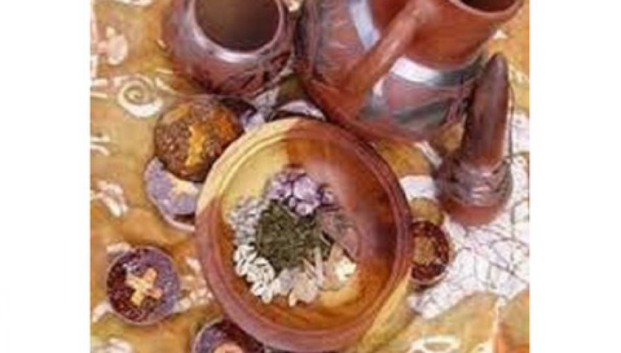 Strong spiritual spells for protection that work