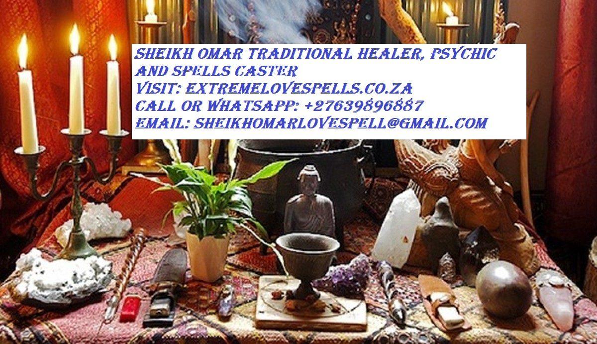 Strongest Male Traditional Healer, Psychic Reader and Love Spells Caster In USA, UK, UAE, Denmark, Malta, Liechtenstein, South Africa, Canada, Namibia, Dubai, Israel, Australia, Bahrain, Kuwait, Luxembourg, Norway, Qatar, Brunei, Ireland